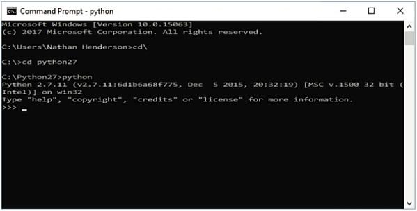 Control Instrumentation with Python