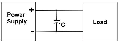 external-capacitor