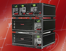 SL Series, electronic loads